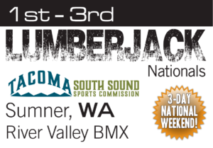 Lumberjack Nationals