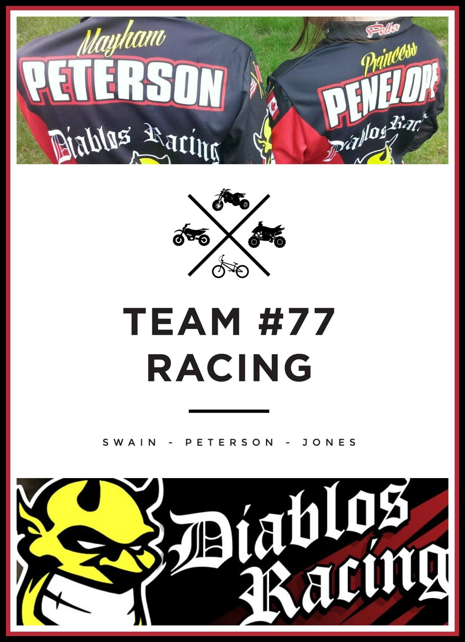 Team77Diablos