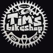 Tims Bike Shop