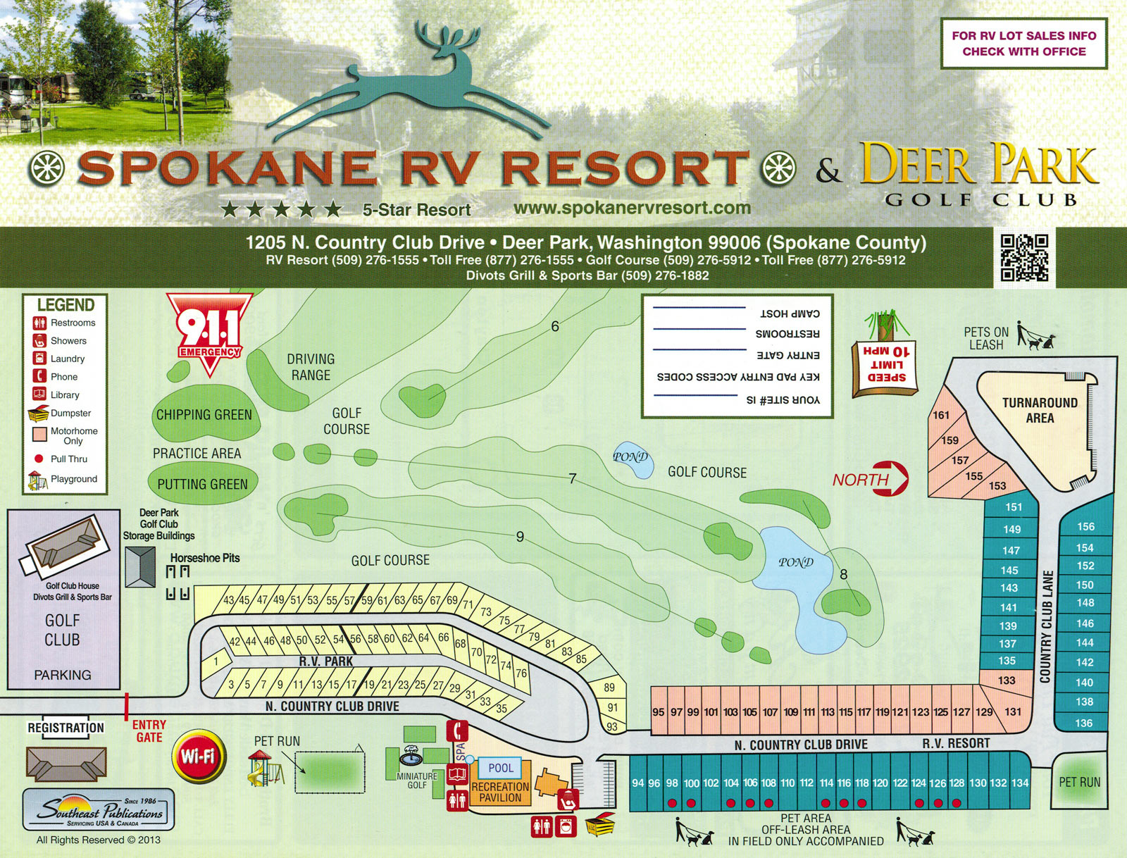 spokane-rv-resort-map-2014